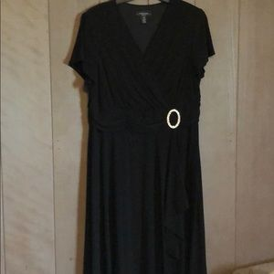 R & M Richards dress size 18W brand new